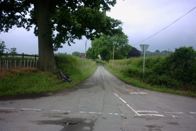 Country Lanes Meet