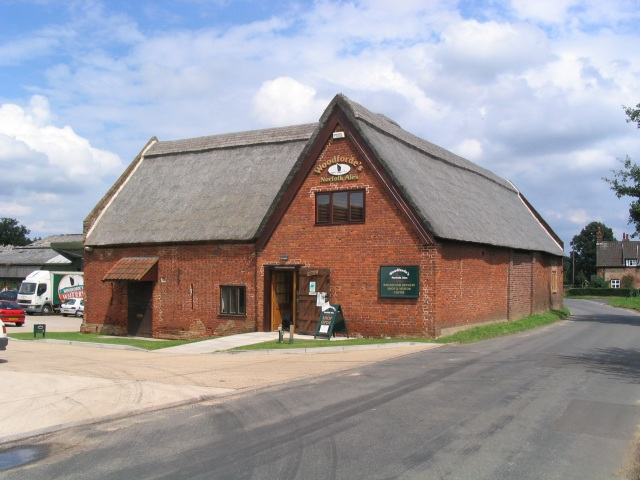 Broadland Brewery Shop and Visitor Centre