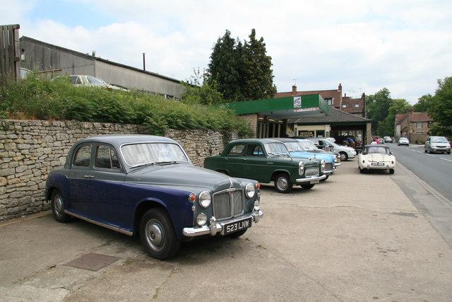 Yorkshire Car Sales Bradford