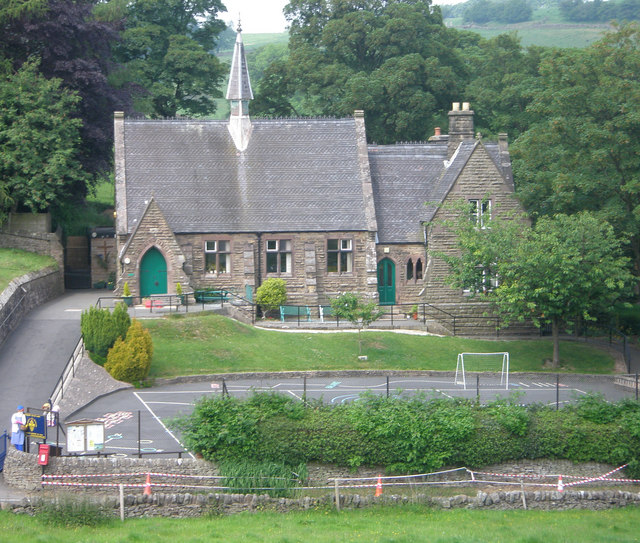 Wincle Primary School