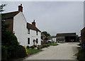 SE7726 : Priory Farm, Kilpin by Paul Glazzard