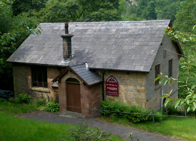 Danebridge Methodist Church