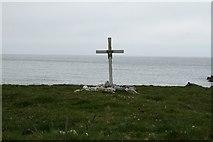 NR5916 : Sailors Grave. by Steve Partridge