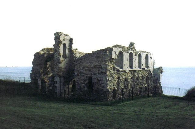 Sandsfoot Castle