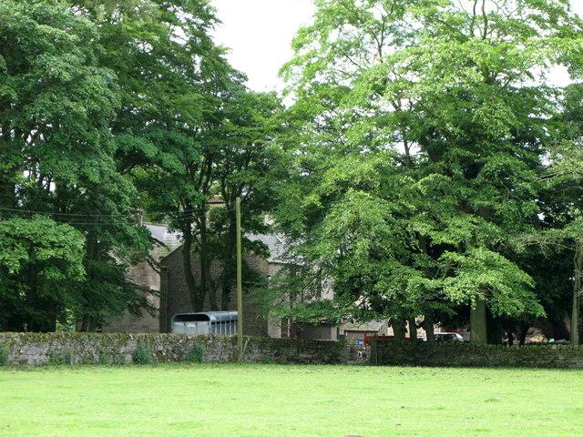 Beamwham Farm