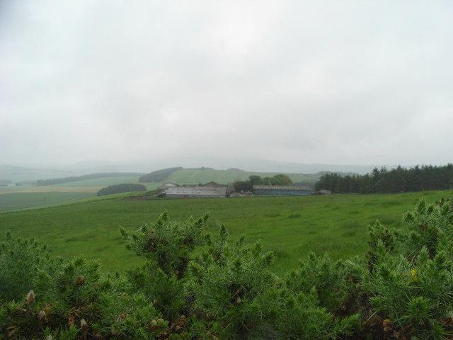 Auchronie Farm