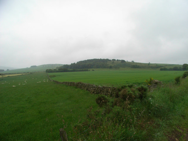 Hill of Keir