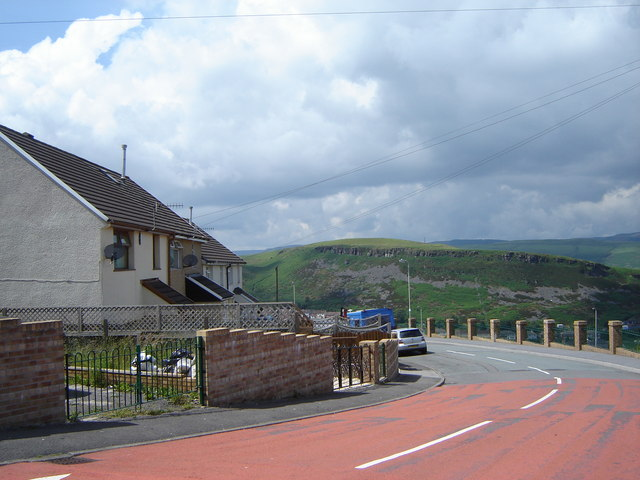 Houses - with views - Rhiw-garn
