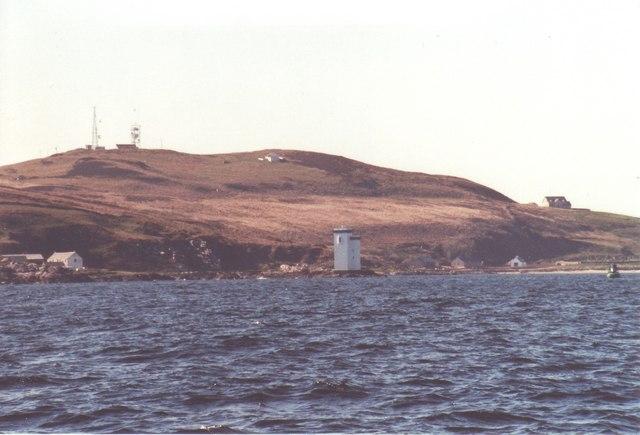 Carraig Lighthouse