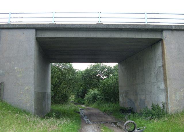Thornham New Road