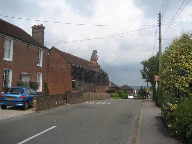 The Barn, Brewery House, Bodiam Road, Ewhurst, Staplecross