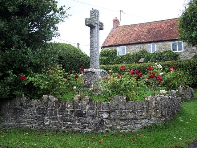 War Memorial, Kington Magna