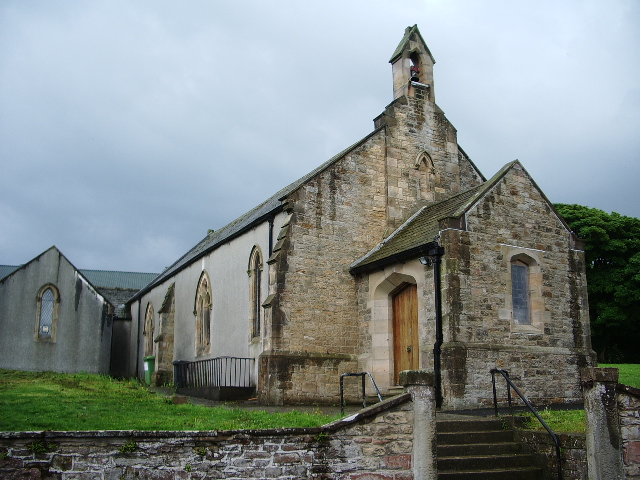 St Nicholas Church, Flimby