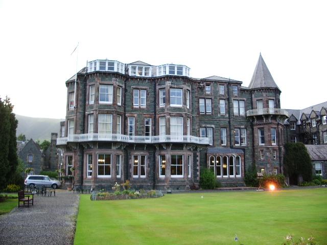 The Keswick Hotel