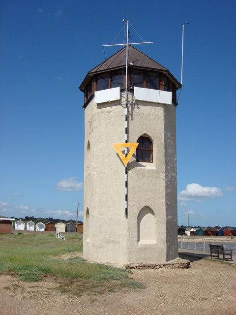 Bateman's Tower Folly