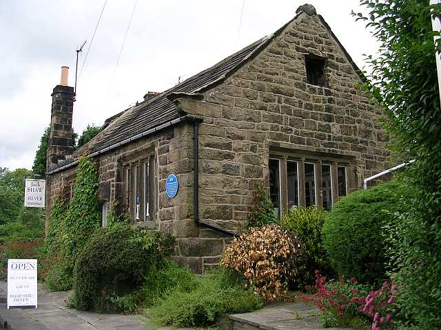 Old Grammar School - Church Street