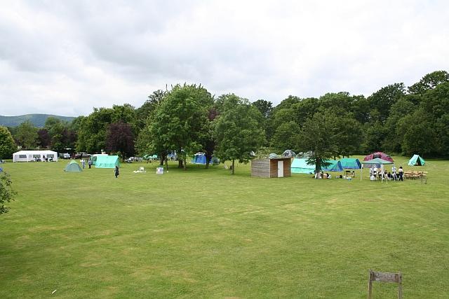 Guide Camp 2007