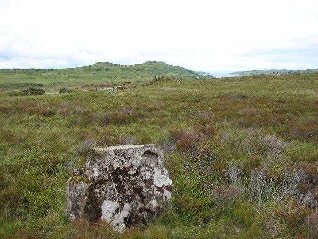 Standing Stone Annishader