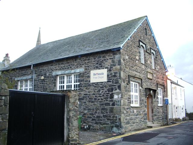Bethesda Free Chapel