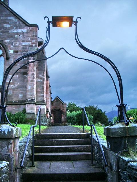The Parish Church of Keswick, St John