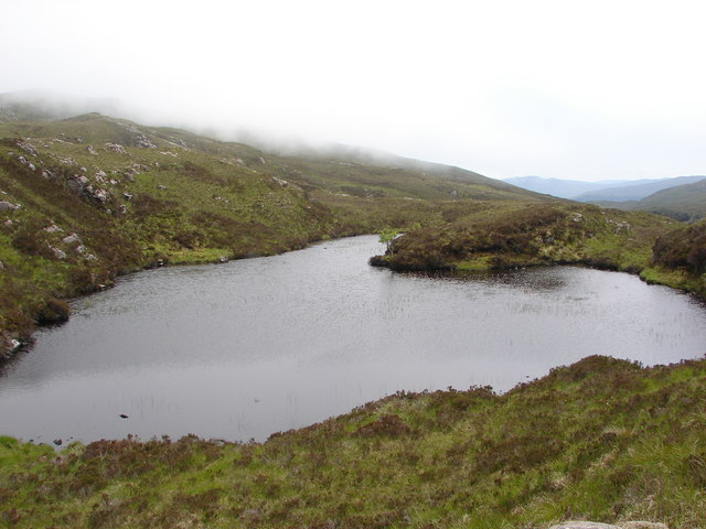 Scalpay - Lochan
