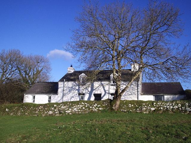 Welsh archetype: Glyn-gath