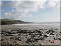 SW5628 : Kenneggy Beach by glen simpson
