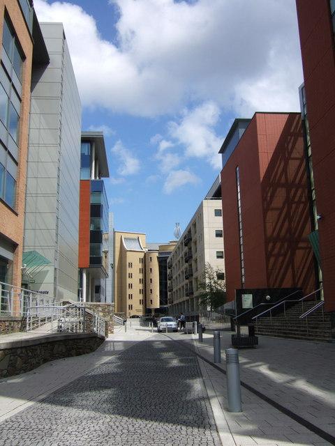 Rivergate, Bristol