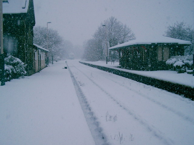 North Llanrwst