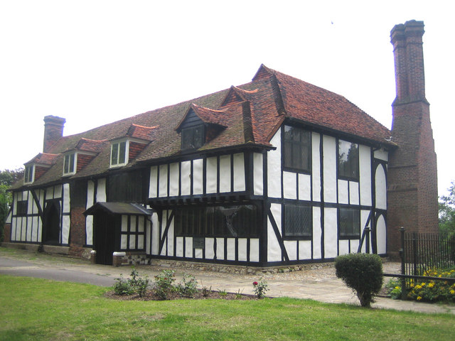 Southend: Southchurch Hall