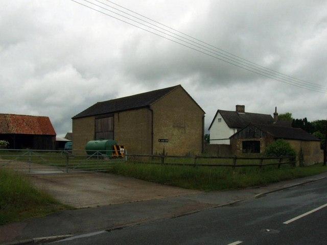 St John's Farm