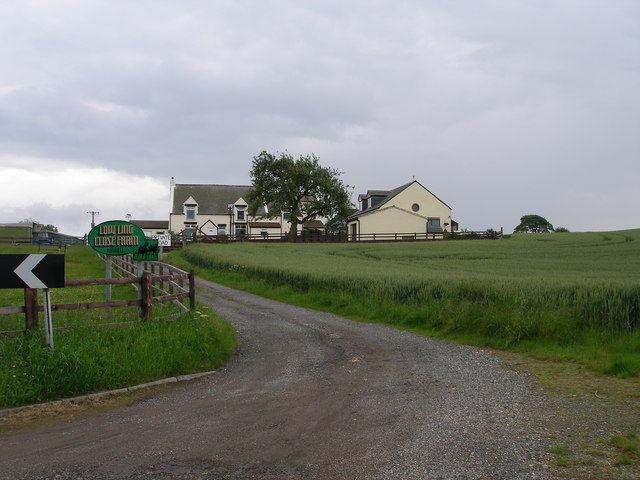 Low Ling Close Farm