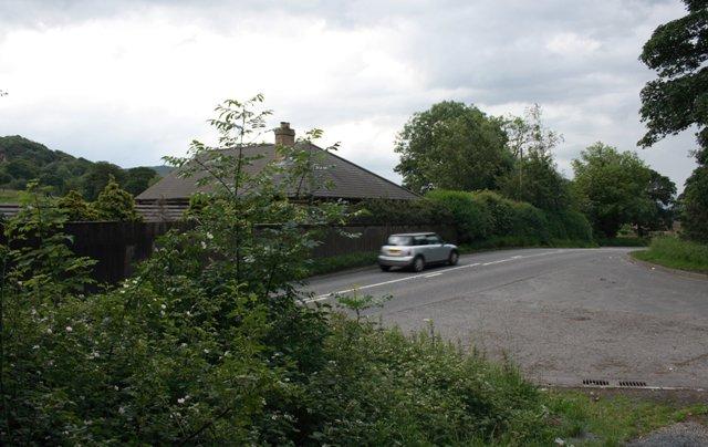 A173 Near Quarry House