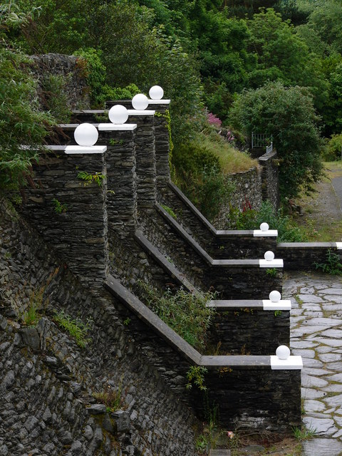 Laxey Valley Gardens