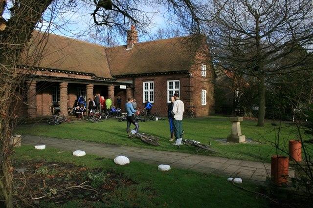 East Harlsey Village Hall