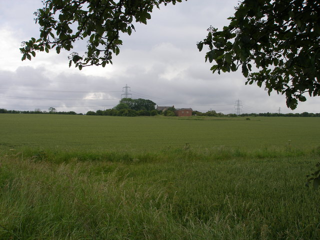 West Moor House Farm