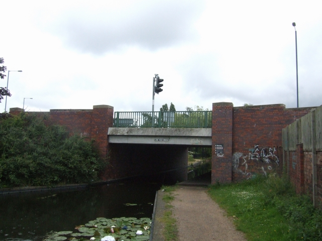 Lane Head Bridge