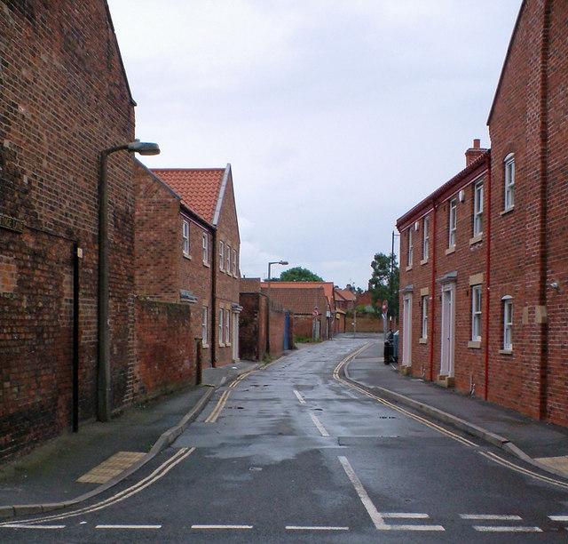 Cottage Lane, Barton Upon Humber