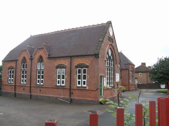Lane Head Nursery School