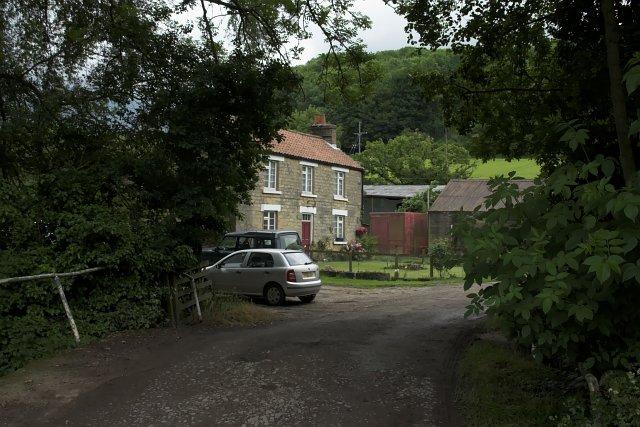 Low Farm at Ellerburn