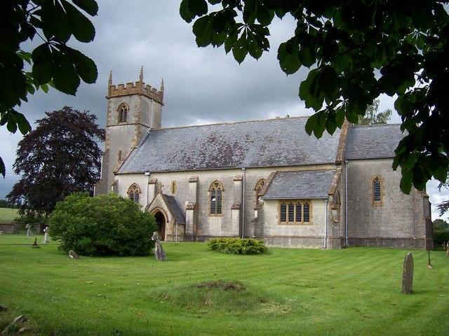 Hambridge Church