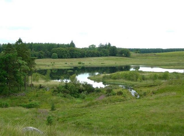 Loch Gower