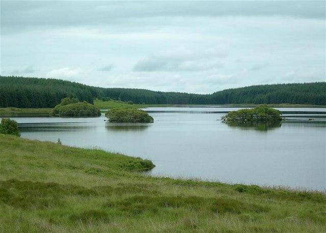 Loch Maberry