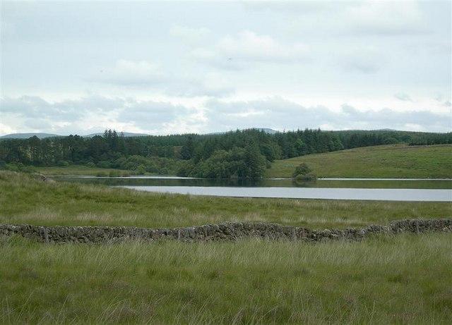 Loch Dornal