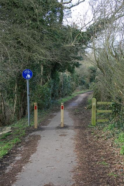 Marston Lane, Tuckswood