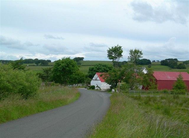Lochton Mill