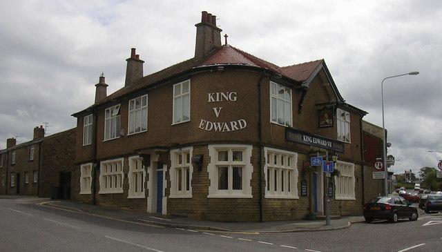 King Edward VII Guide