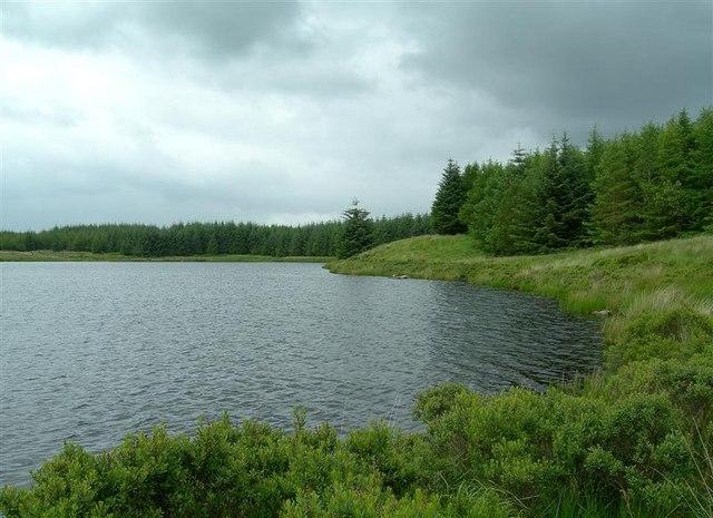 Loch Goosey