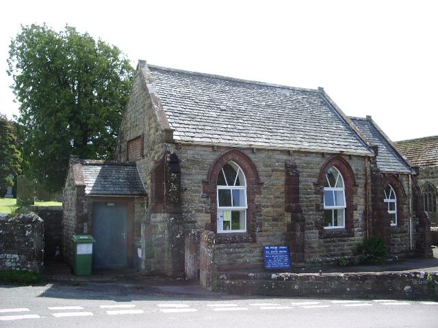 The Bell Church Institute, Boltongate
