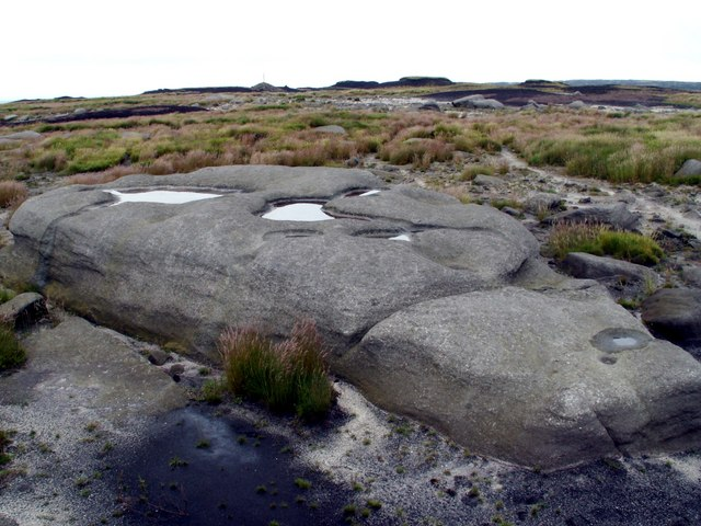 Bleaklow Plateau